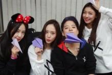 2019'da Dağılması Beklenen K-Pop Grupları