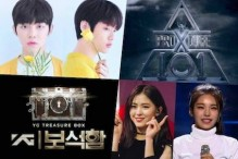 2019'da Debut Yapacak Yeni K-Pop Grupları