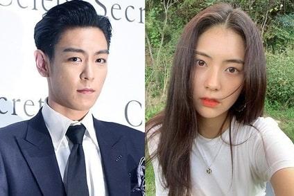 BIGBANG'den T.O.P ve Aktris Kim Ga Bin'in Çıktıkları Söyleniyor