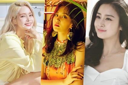 Bilinmeyen Yönleriyle 20 Koreli Ünlü