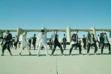 BTS ON Şarkısı ile Comeback Yaptı