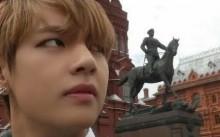 BTS ve V Rus K-Pop Fanlarının Gözdesi