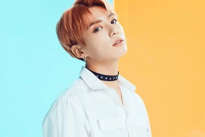 BTS'ten Jungkook Amerika'nın En Popüler 30 Şarkıcısı Listesinde