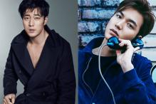 En Yakışıklı Koreli Aktörler