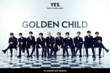 Golden Child K-pop Profil
