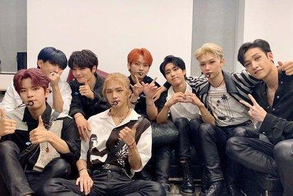 Kore'ye Göre Dünya Çapında Popüler Olan K-pop Grupları