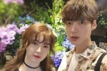 Ku Hye Sun ve Ahn Jae Hyun Boşanıyorlar