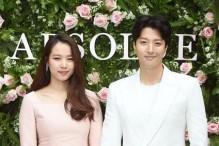 Lee Dong Gun ve Jo Yoon Hee Boşandı
