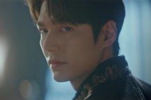 Lee Min Ho Yeni Dizisi The King: Eternal Monarch ile Dönüyor