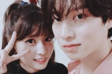 Momo ve Kim Heechul'un Aşk Haberleri Asılsız Çıktı