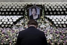 Netizenler Hara'nın Mirasını Alan Ebeveynlerine Öfkeli