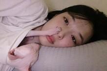 Netizenler Heechul'un Sulli'nin Kedisine Baktığını Düşünüyorlar