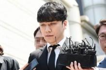 Seungri İçin Yapılan Tutuklama Talebi Reddedildi