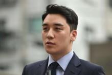 Seungri'nin Şubat Ayında Askere Gitmesi Bekleniyor