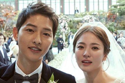 Song Joong Ki ve Song Hye Kyo Boşanıyor