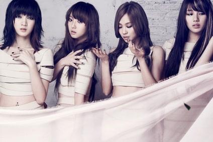 Tek Bir Üyenin Diğerlerini Gölgede Bıraktığı K-Pop Grupları