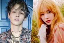 The Rose'dan Woosung ve Lee Yoo Bi'nin Aşk Söylentileri Yalanlandı