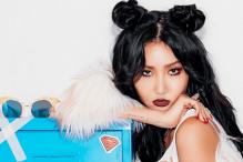 Üçüncü Nesil K-Pop'un It Girl'ü Hwa Sa