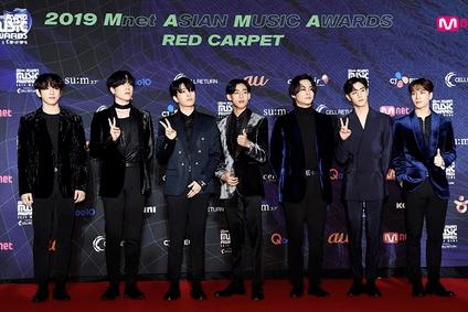 Yoğun Eleştirilerden Sonra Mnet GOT7'ın 2019 MAMA Videosunu Geri Yükledi